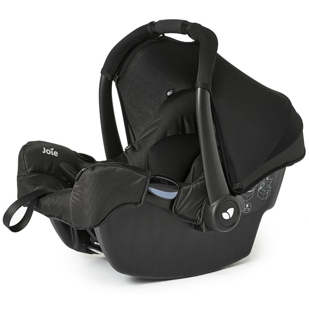 Mothercare Baby Infant Car Seat//Pushchair Head /& Body Support Insert Grey BNIP