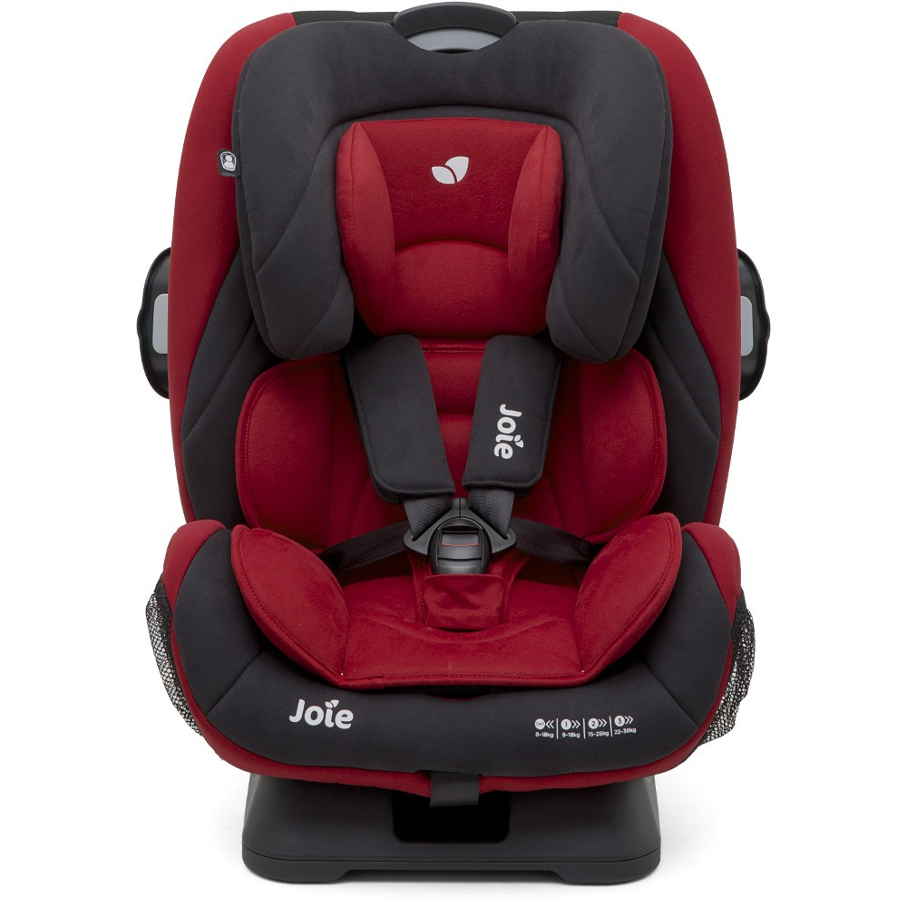 joie every stage car seat ladybird smart kid store. Black Bedroom Furniture Sets. Home Design Ideas