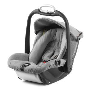 mutsy evo farmer safe2go car seat mist