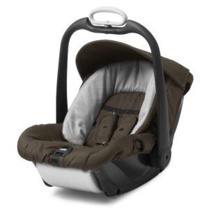 mutsy evo nomad safe2go car seat dark olive