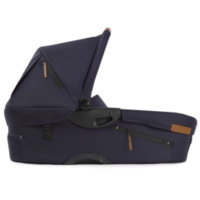 mutsy evo urban nomad carrycot deep navy