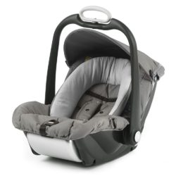 mutsy evo urban nomad safe2go car seat light grey