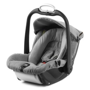 mutsy i2 safe2go car seat farmer mist 0+