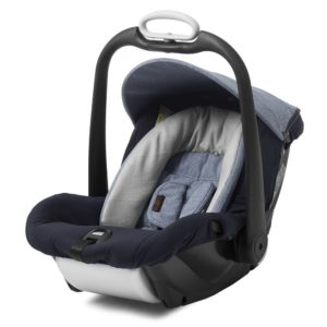 mutsy i2 safe2go car seat farmer sky 0+