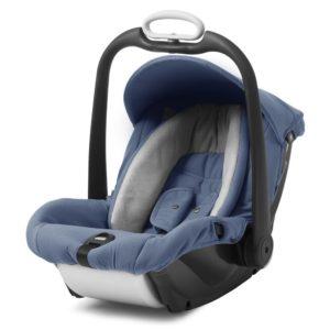 mutsy i2 safe2go car seat heritage blue
