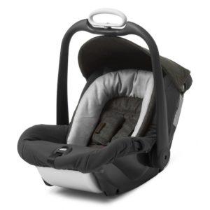 mutsy safe2go car seat farmer forest 0+