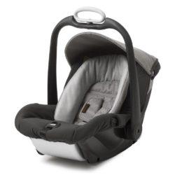 mutsy safe2go car seat farmer sand 0+