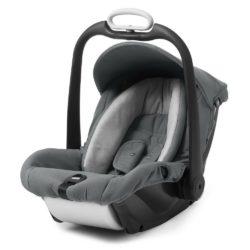 mutsy safe2go car seat heritage concrete 0+