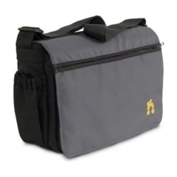 Out N About Nipper Changing Bag - Steel Grey