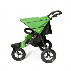 Out N About Nipper Single V4 - Mojito Green