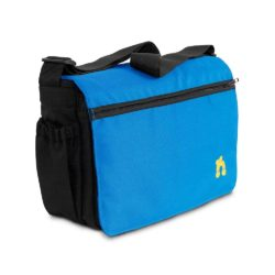 Out N About Nipper Changing Bag- Lagoon Blue