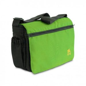 Out N About Nipper Changing Bag- Mojito Green