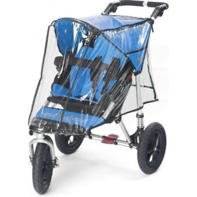 Out N About Nipper Single Raincover