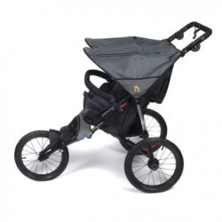 Out n About Nipper V4 Sport Double - Steel Grey