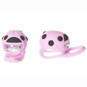 Hippychick Buggi Lights - Baby Pink