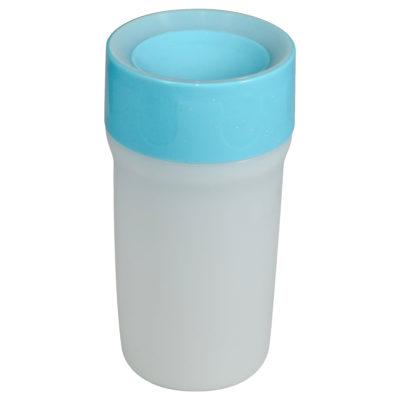 Frozen Blue Litecup