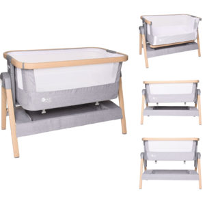 the MyChild AirCare bedside crib