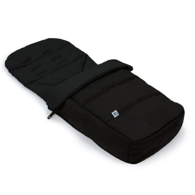 Bumbleride Footmuff and Liner Black