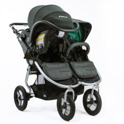 Bumbleride Indie Twin Car Seat Compatible