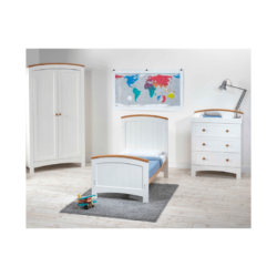 East Coast Coast Room Set - Sailcloth