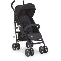 Joie Nitro Stroller Two Tone Black 1