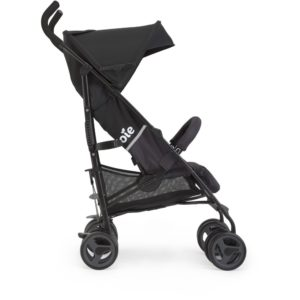 Joie Nitro Stroller Two Tone Black 3