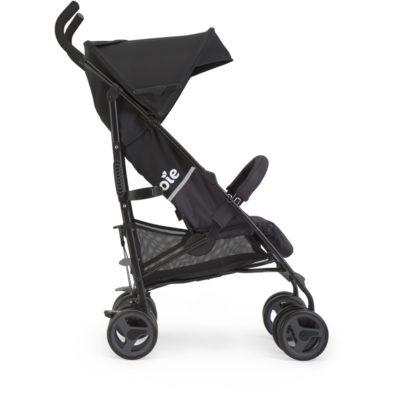 Joie Nitro Stroller Two Tone Black 3