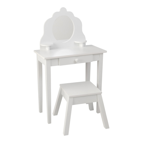 Kidkraft Medium Vanity Amp Stool Smart Kid Store
