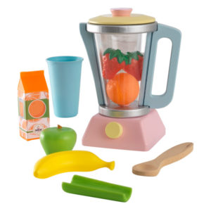 KidKraft Pastel Smoothie Set1