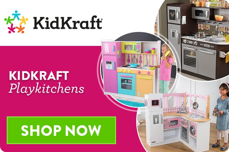 KidKraft Playkitchens