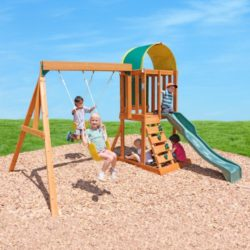 Kidkraft Ainsley Swing Set4