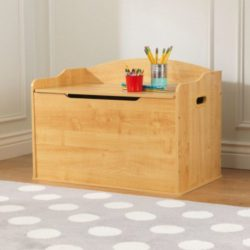 Kidkraft Austin Toy Box - Natural 1