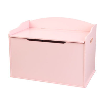 Kidkraft Austin Toy Box - Pink1