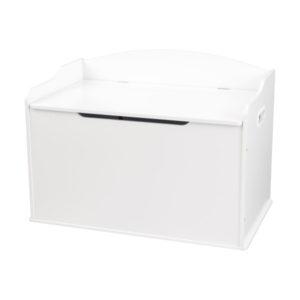 Kidkraft Austin Toy Box - White1