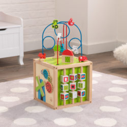 Kidkraft Bead Maze Cube2