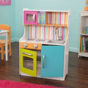 Kidkraft Bright Toddler Kitchen