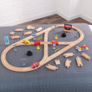 Kidkraft Disney® Pixar Cars 3 Build Your Own Track Pack1