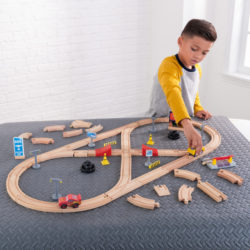 Kidkraft Disney® Pixar Cars 3 Build Your Own Track Pack3