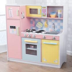 Kidkraft Large Pastel Kitchen
