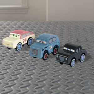 Kidkraft Pack of 3 Disney Cars 3 - Legends