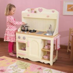 Kidkraft Prairie Kitchen2