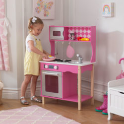 Kidkraft Sweet Sorbet Play Kitchen1