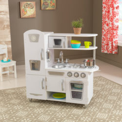 Kidkraft Vintage Kitchen White