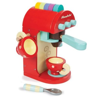 Le Toy Van Cafe Machine