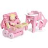 Le Toy Van Doll Nursery Set