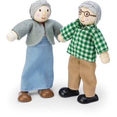 Le Toy Van Grandparent Set