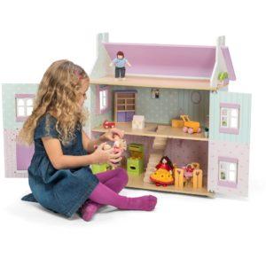 Le Toy Van Lavender House 2