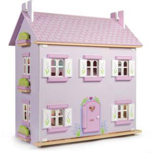 Le Toy Van Lavender House