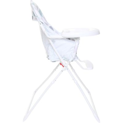 MyChild Pepper Highchair Geo Diamond3