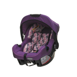 Obaby Chase 0+ Car Seat - Little Cutie